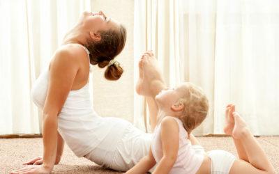 Mamo, wyluzuj! –  5 sposobów na odstresowanie
