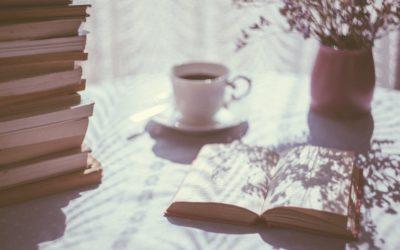 Dobra lektura do kawy