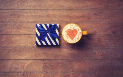 Kawowe inspiracje prezentowe