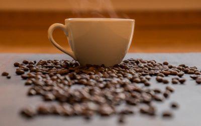 10 ciekawostek dotyczących kawy, których nie znałaś